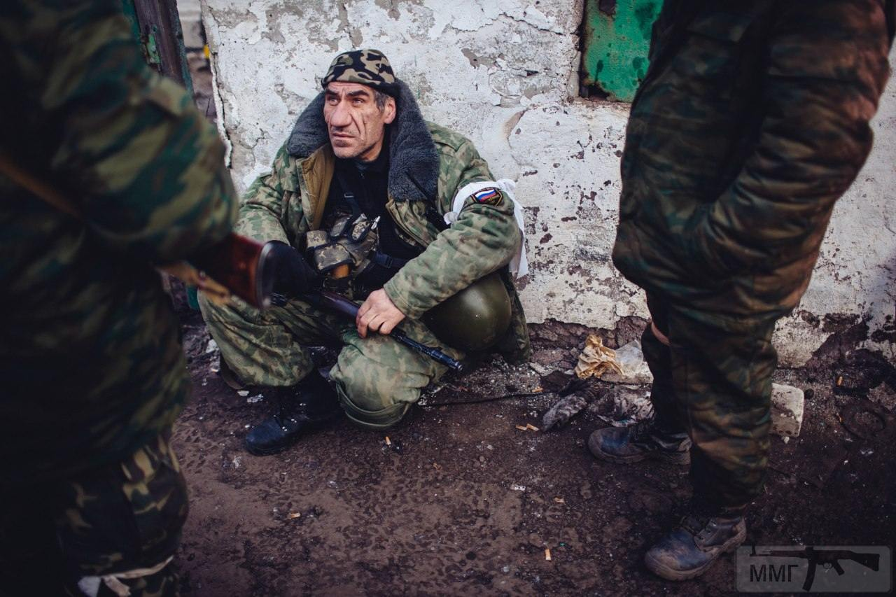 88941 - Фото- и видео-материалы последней войны 2014-...