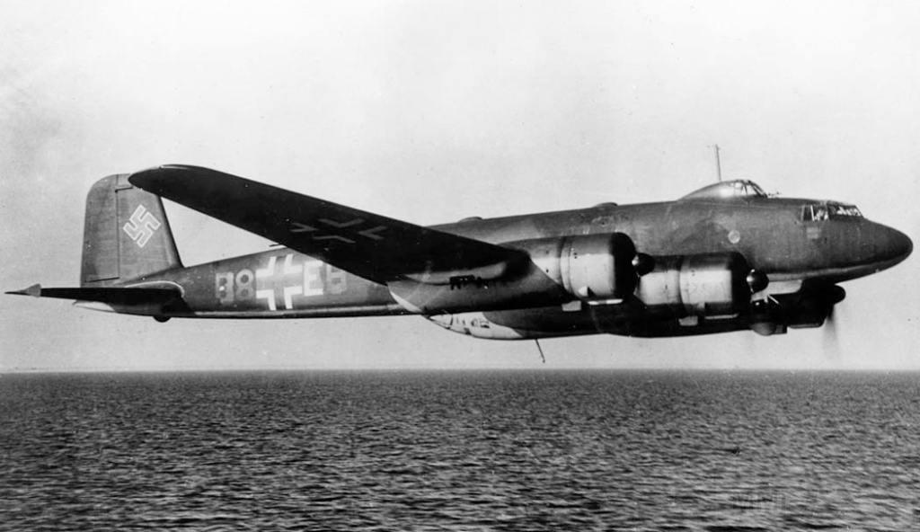 8899 - Самолеты Luftwaffe