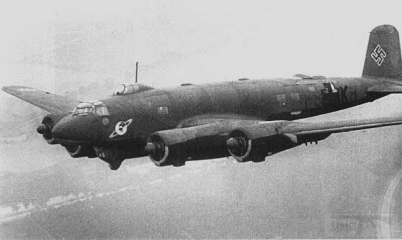 8901 - Самолеты Luftwaffe