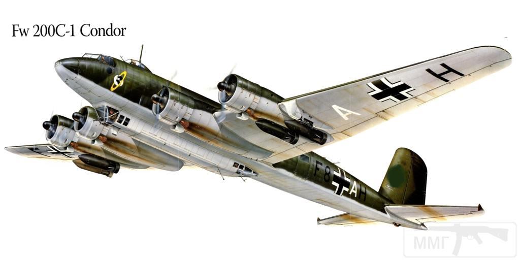 8902 - Самолеты Luftwaffe
