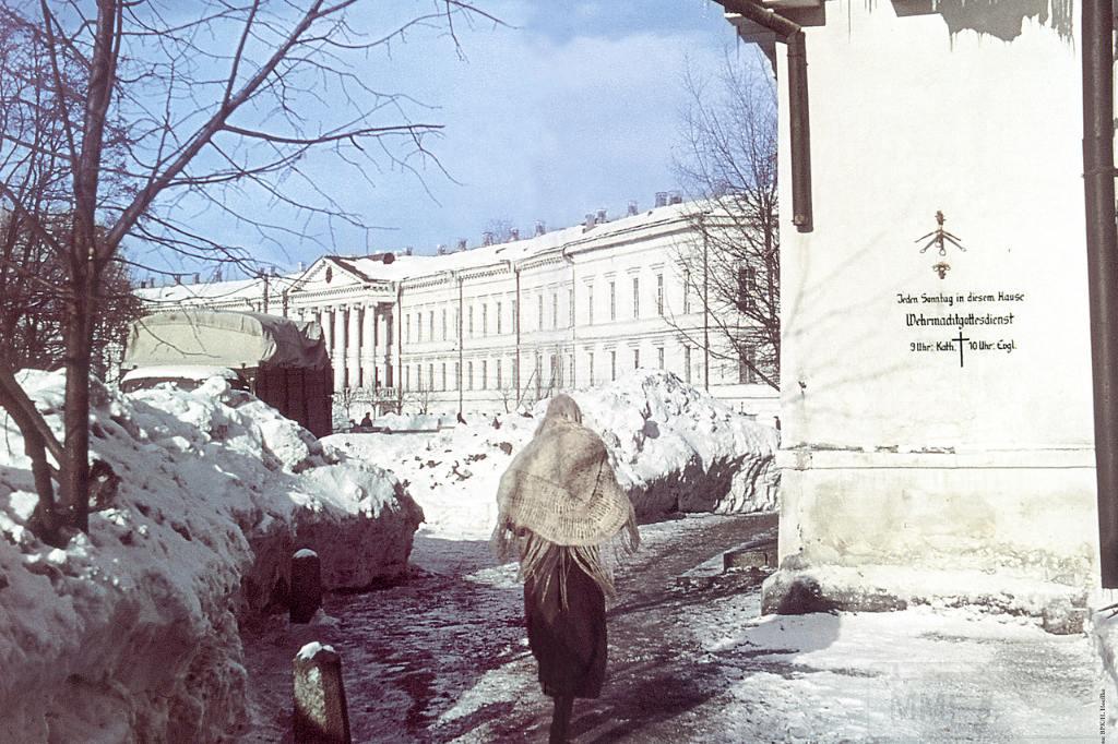 8906 - Оккупированная Украина в фотографиях