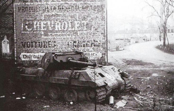 89091 - Achtung Panzer!