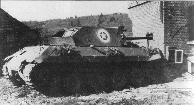 89092 - Achtung Panzer!