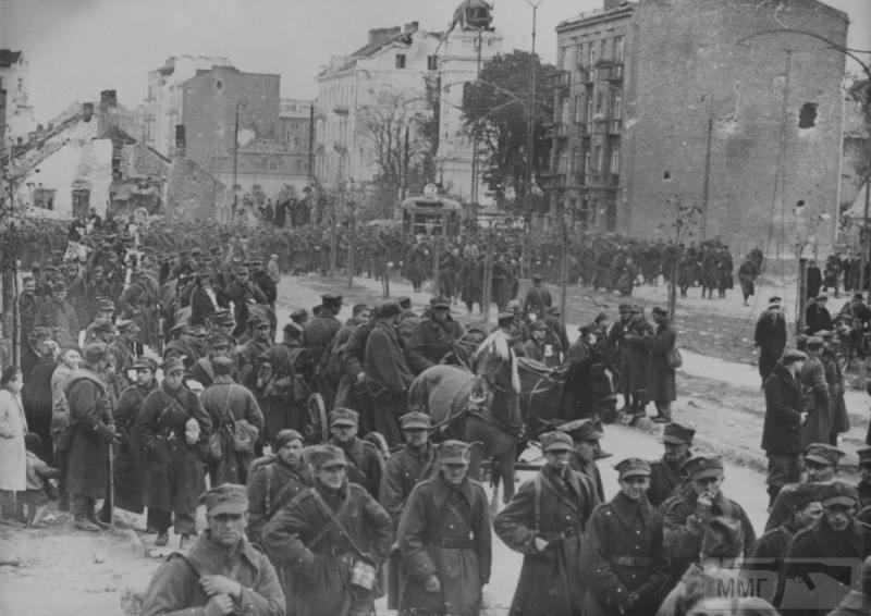 89113 - Раздел Польши и Польская кампания 1939 г.