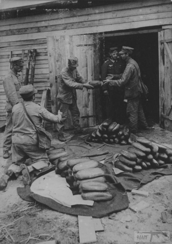 89115 - Раздел Польши и Польская кампания 1939 г.