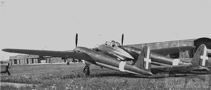 89185 - Самолёты которые не пошли в серийное производство.
