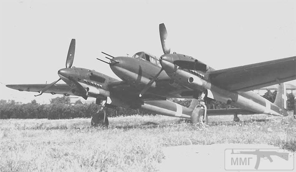 89186 - Самолёты которые не пошли в серийное производство.