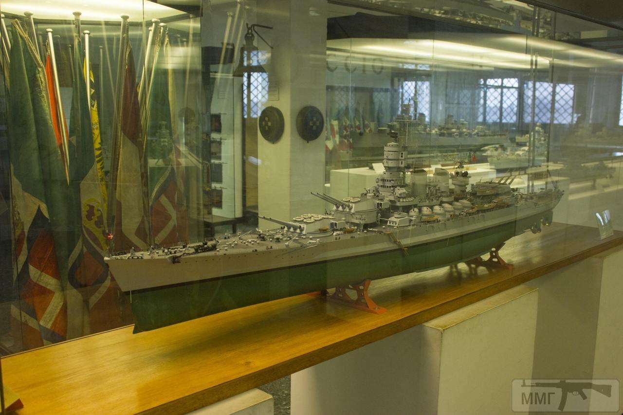89198 - Regia Marina - Italian Battleships Littorio Class и другие...
