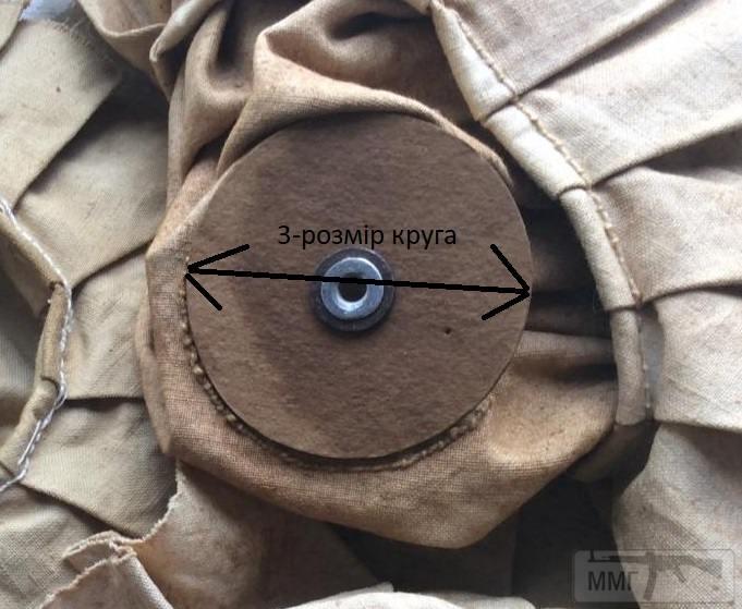 89313 - Створення ММГ патронів та ВОПів.