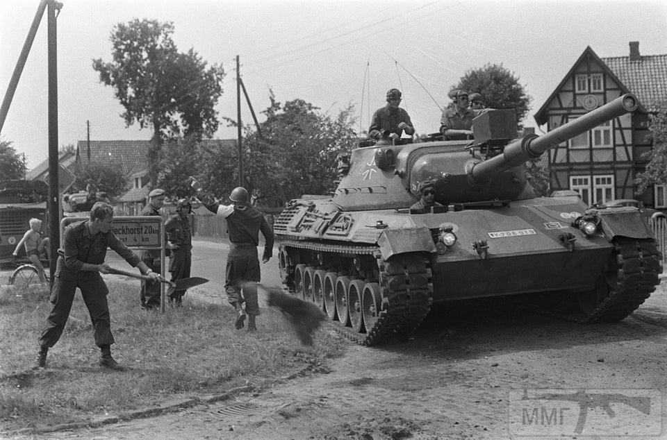89358 - Современные танки