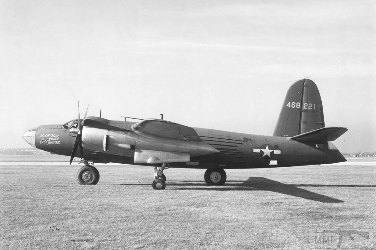 89365 - Самолёты которые не пошли в серийное производство.