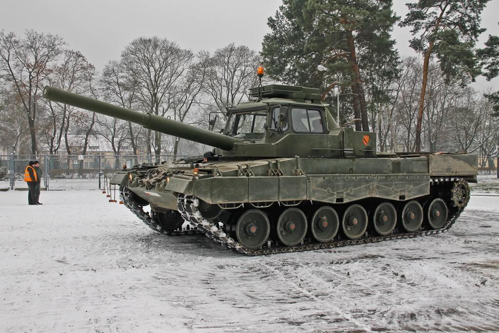 8943 - Современные танки