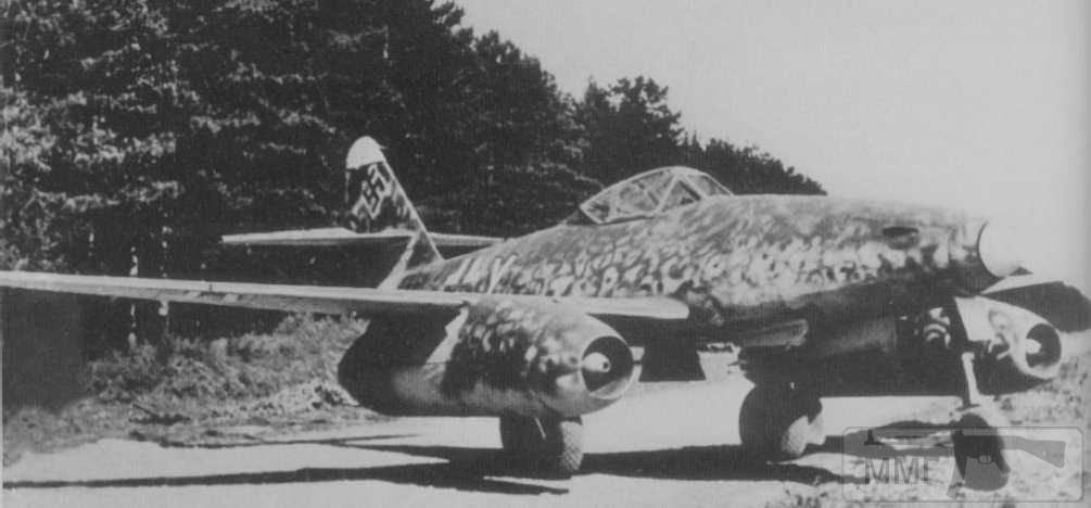 89443 - Самолеты Luftwaffe