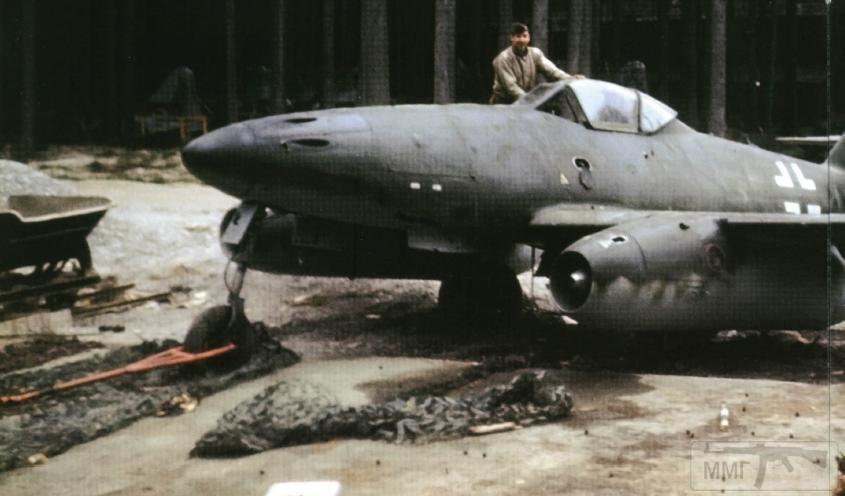 89444 - Самолеты Luftwaffe