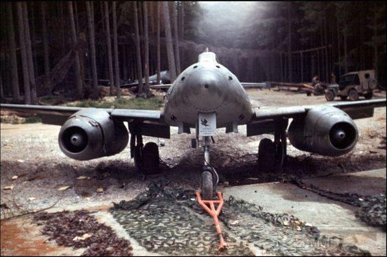 89445 - Самолеты Luftwaffe