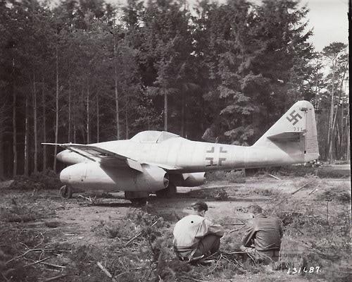 89446 - Самолеты Luftwaffe