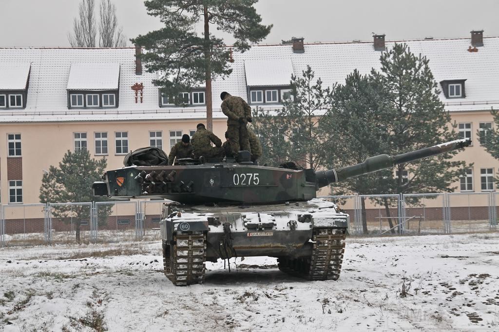 8945 - Современные танки