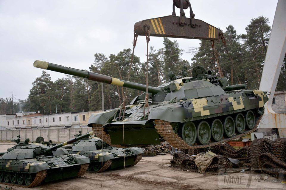 89455 - Современные танки