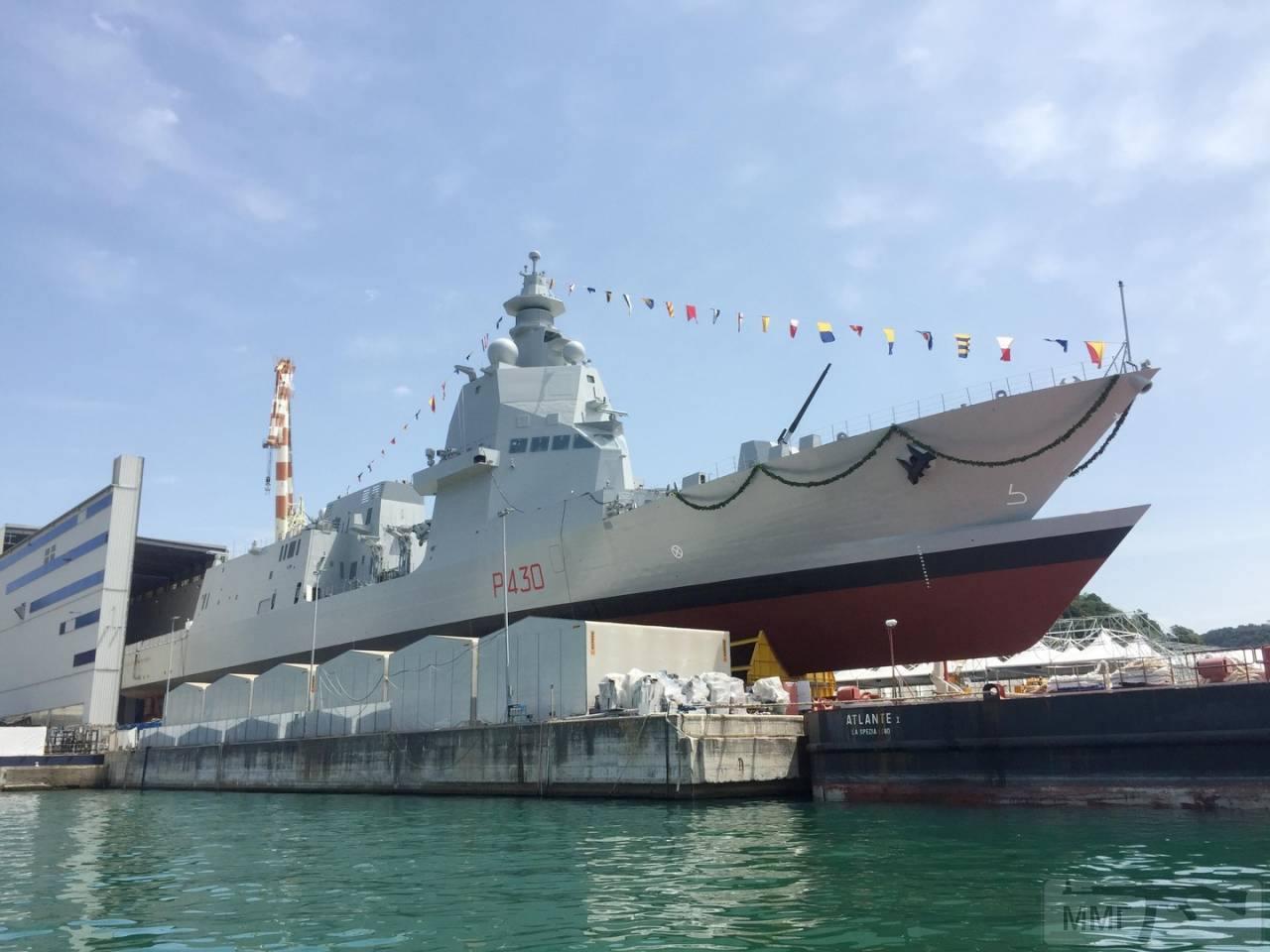 89526 - Marina Militare - послевоенные и современные итальянские ВМС