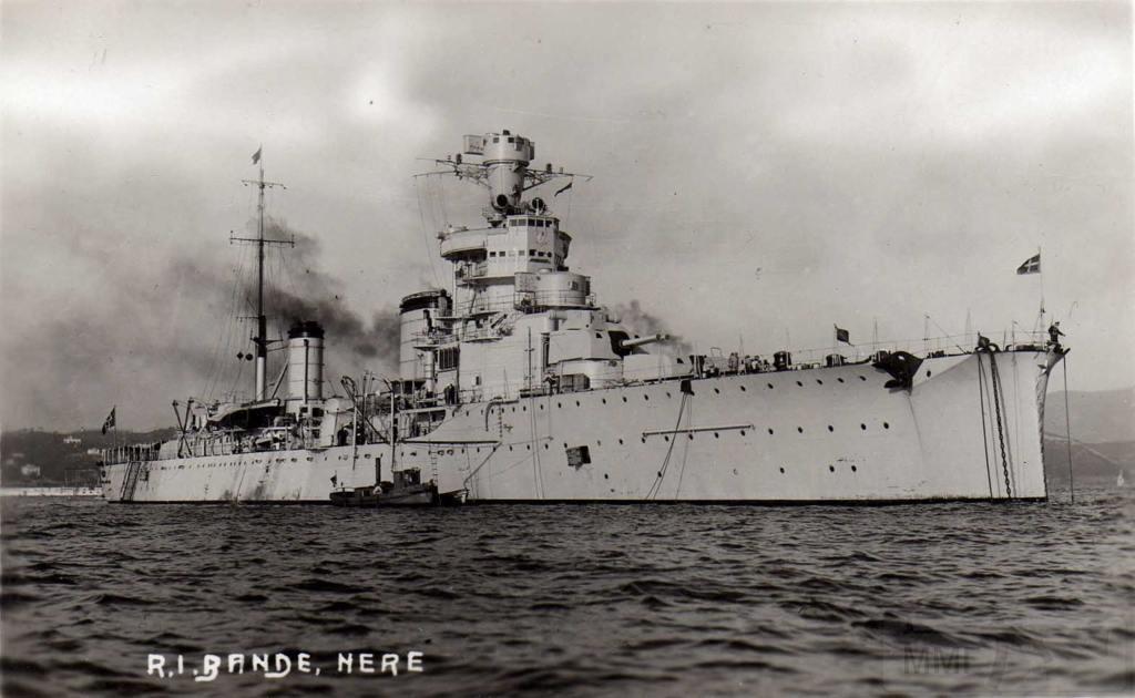 8953 - Italian light cruiser Giovanni delle Bande Nere
