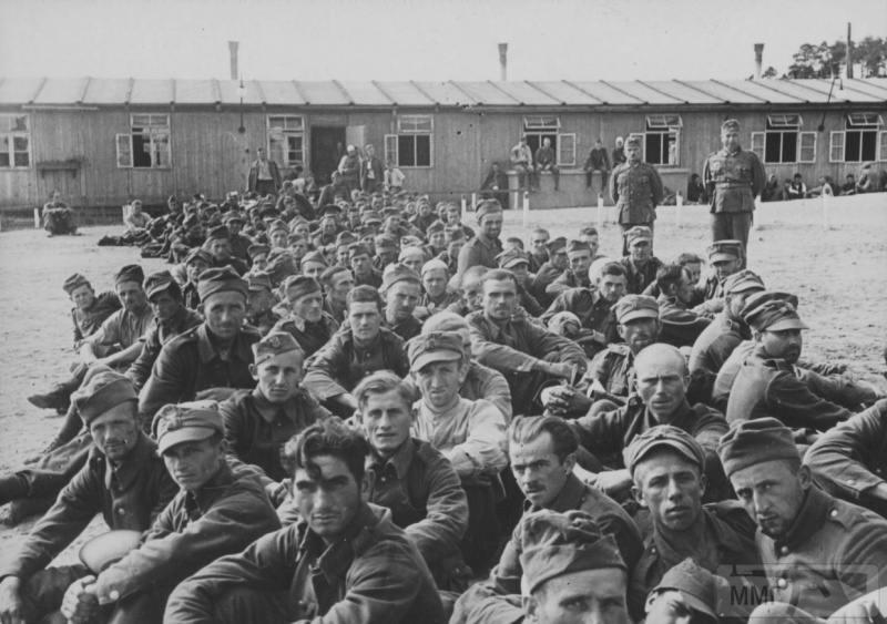 89559 - Раздел Польши и Польская кампания 1939 г.
