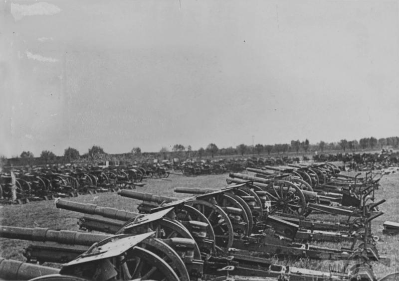 89560 - Раздел Польши и Польская кампания 1939 г.
