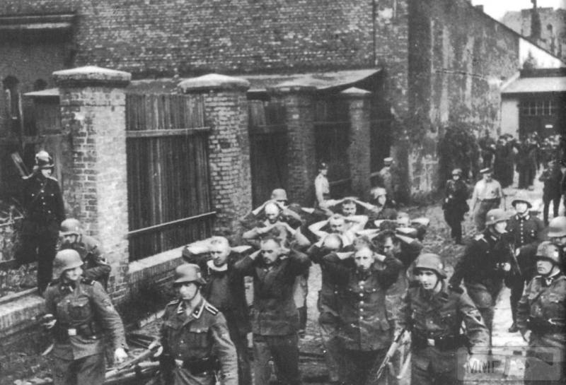 89561 - Раздел Польши и Польская кампания 1939 г.