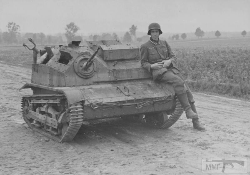 89563 - Раздел Польши и Польская кампания 1939 г.