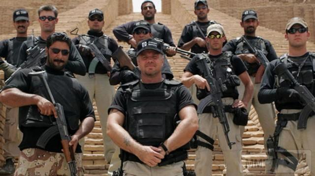89791 - Ирак, опыт  наемника