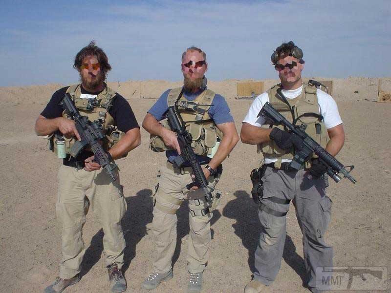 89793 - Ирак, опыт  наемника