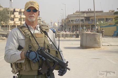 89795 - Ирак, опыт  наемника