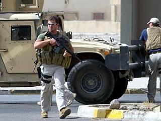 89797 - Ирак, опыт  наемника