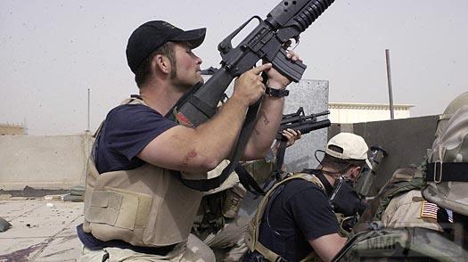 89799 - Ирак, опыт  наемника