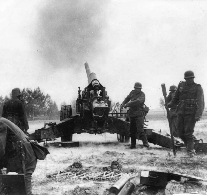 89821 - Раздел Польши и Польская кампания 1939 г.