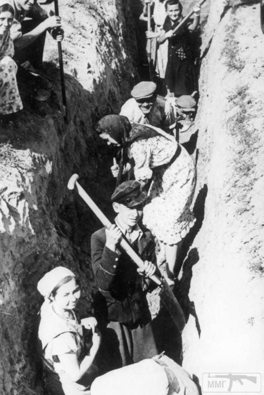 89823 - Раздел Польши и Польская кампания 1939 г.