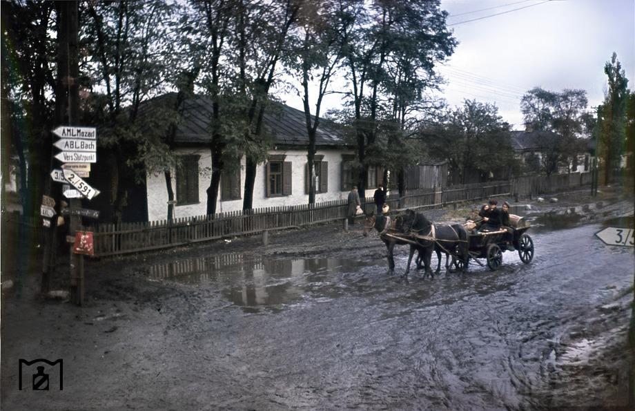 8987 - Оккупированная Украина в фотографиях