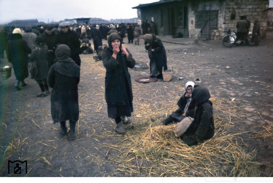 8988 - Оккупированная Украина в фотографиях