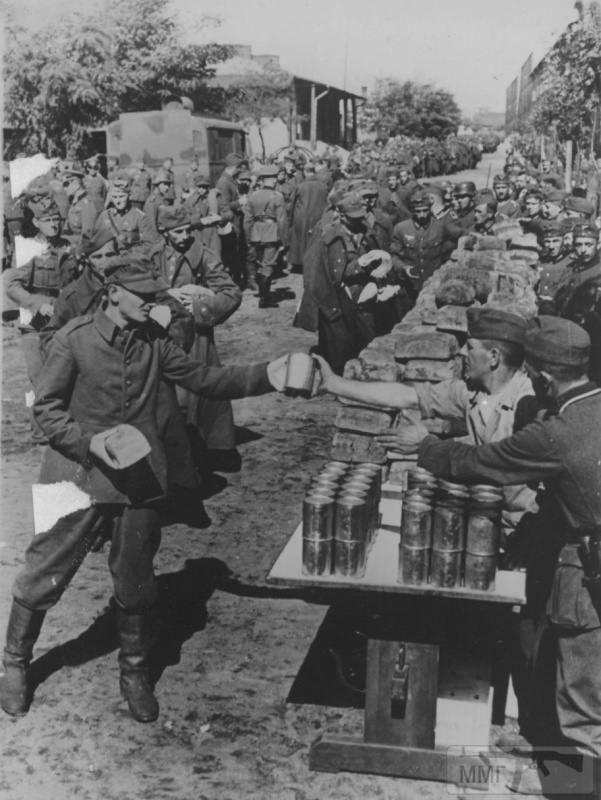 90008 - Раздел Польши и Польская кампания 1939 г.