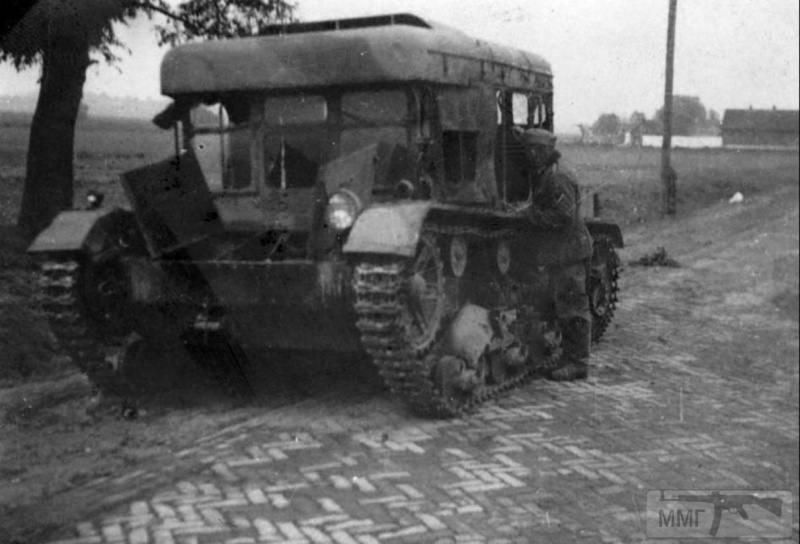 90009 - Раздел Польши и Польская кампания 1939 г.