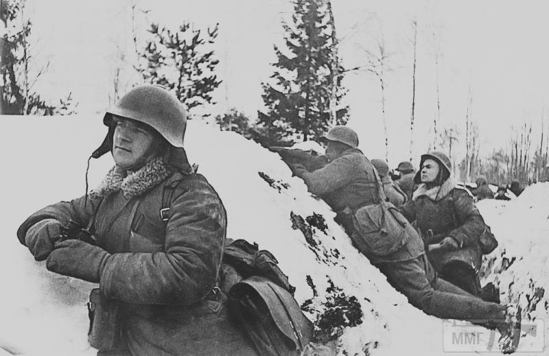 90016 - Зимняя война (1939-1940)