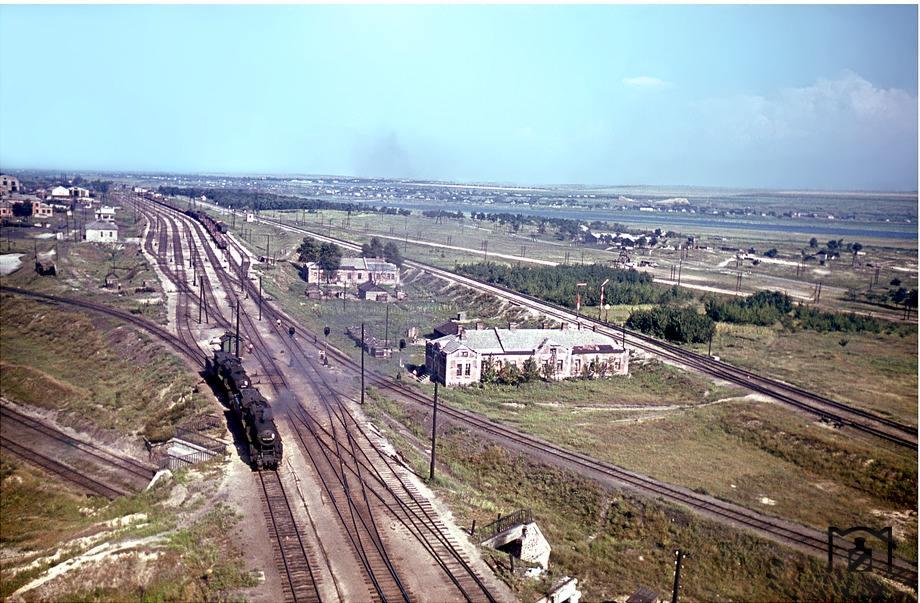 9002 - Оккупированная Украина в фотографиях