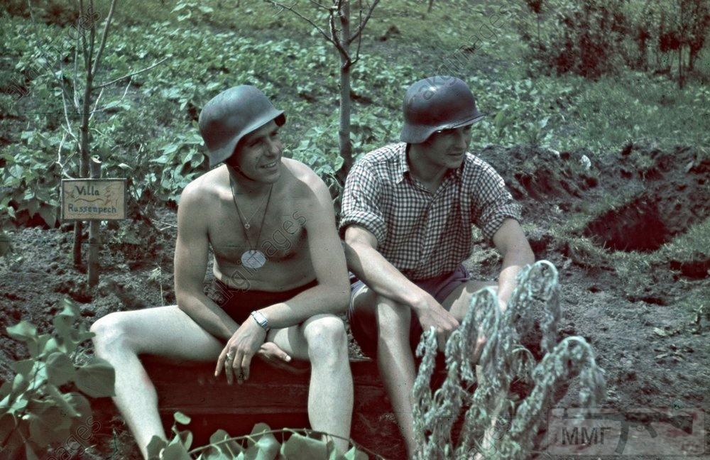 90122 - Лето 1941г,немецкие фото.