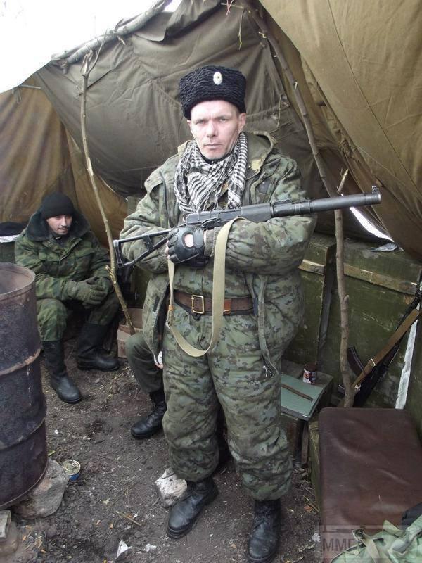 90125 - Фото- и видео-материалы последней войны 2014-...