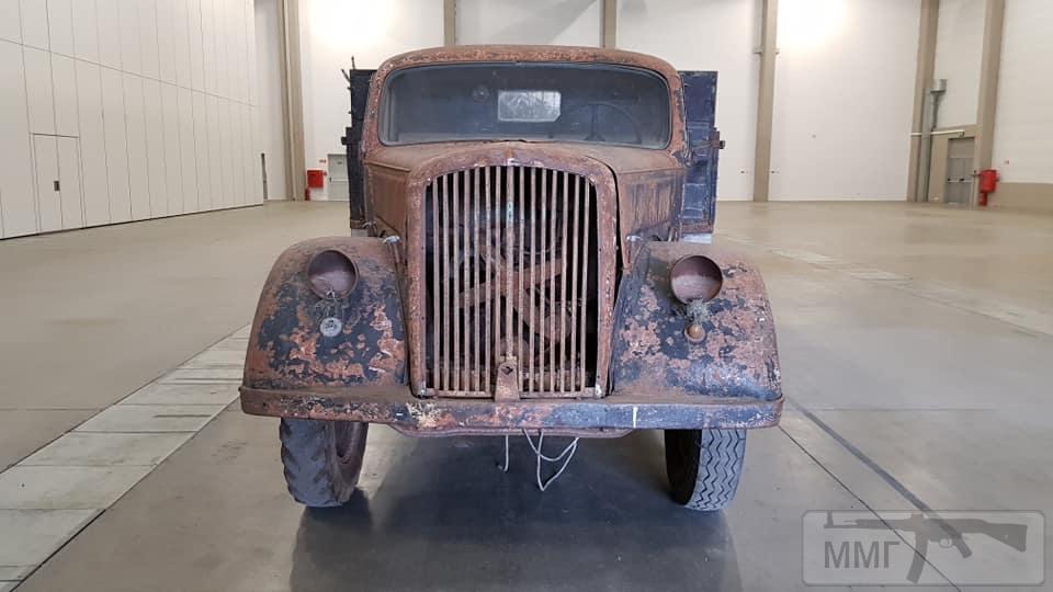 90222 - Грузовые и спец.автомобили Третьего рейха