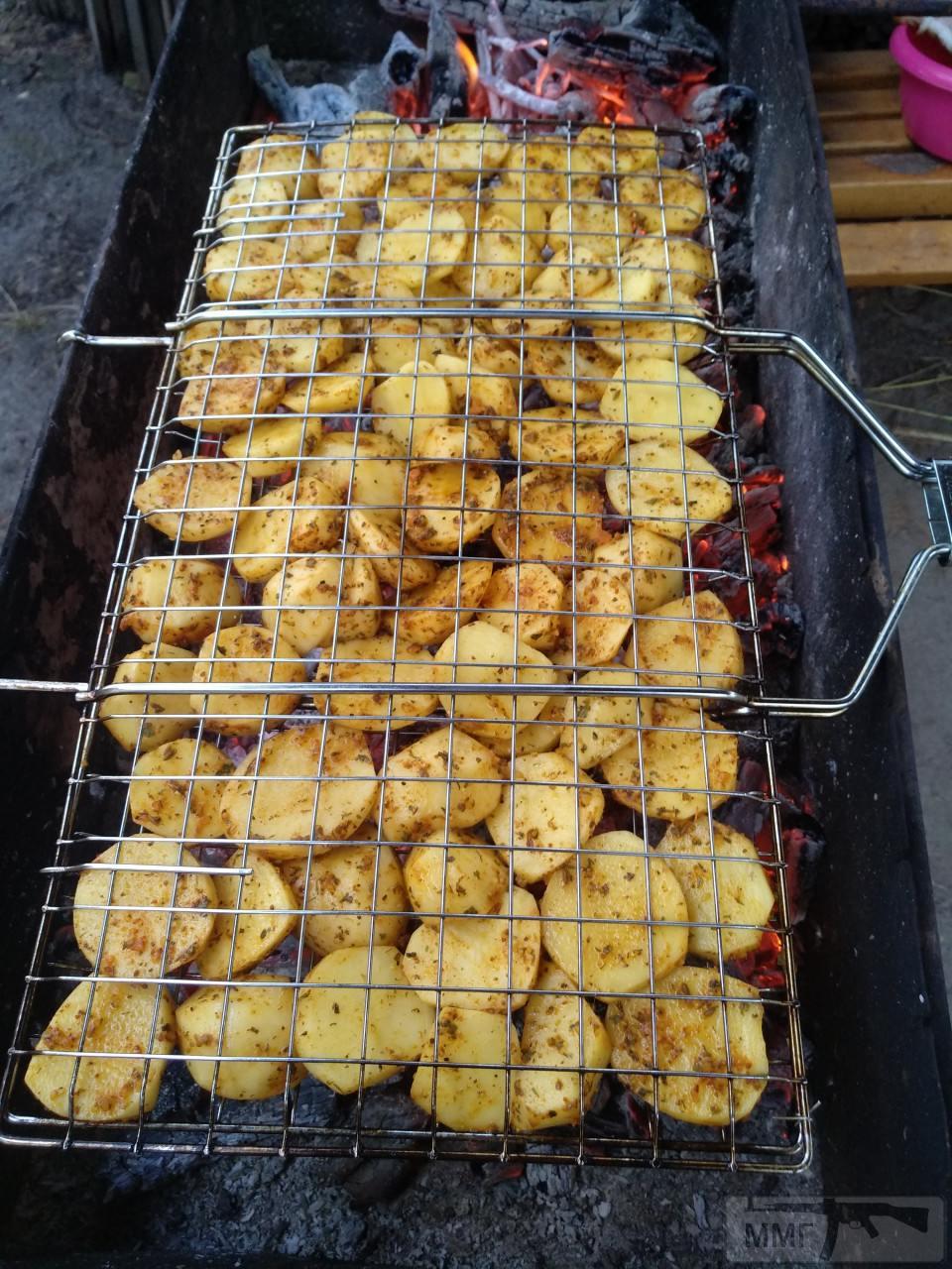 90293 - Закуски на огне (мангал, барбекю и т.д.) и кулинария вообще. Советы и рецепты.