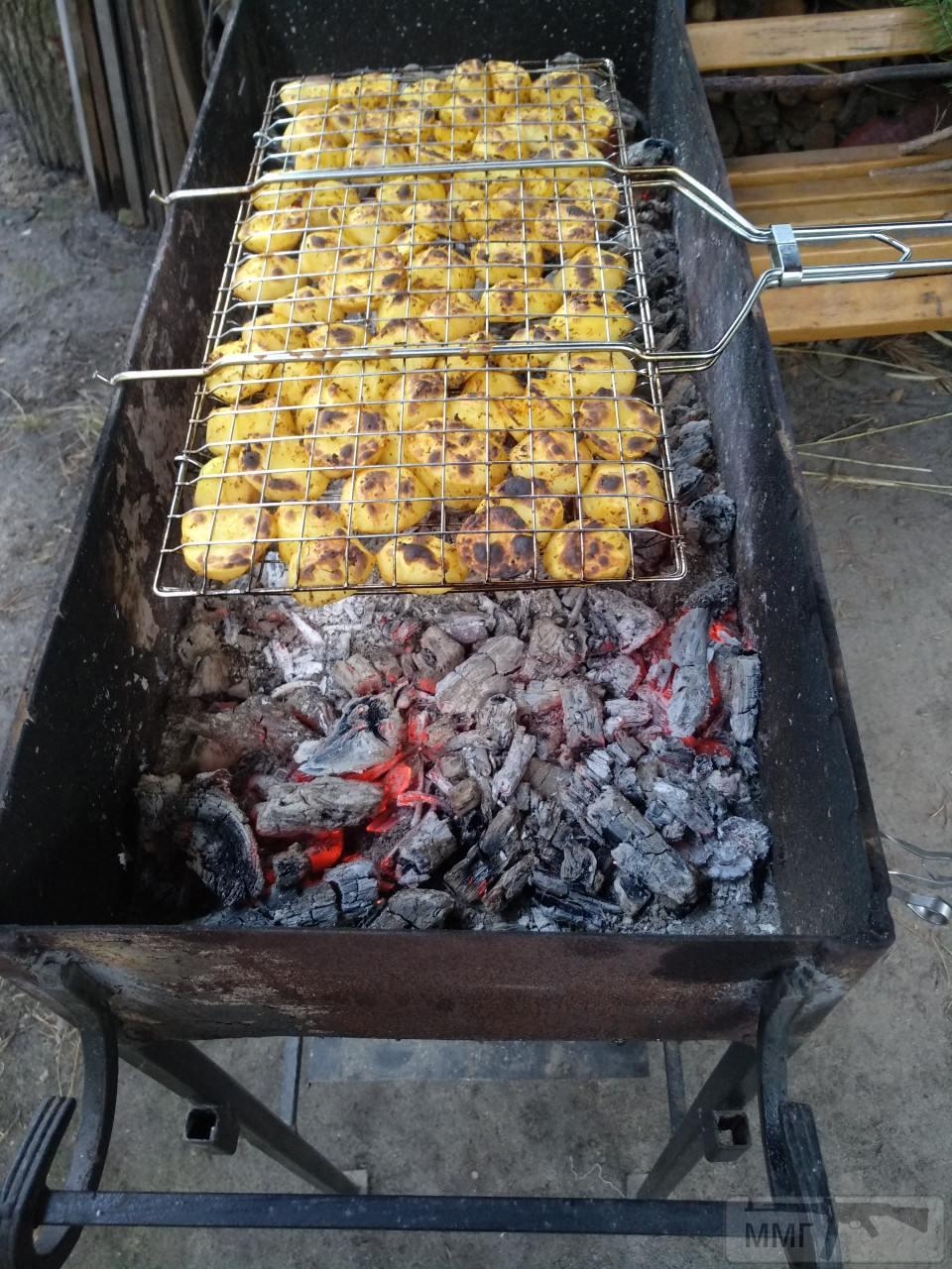 90295 - Закуски на огне (мангал, барбекю и т.д.) и кулинария вообще. Советы и рецепты.
