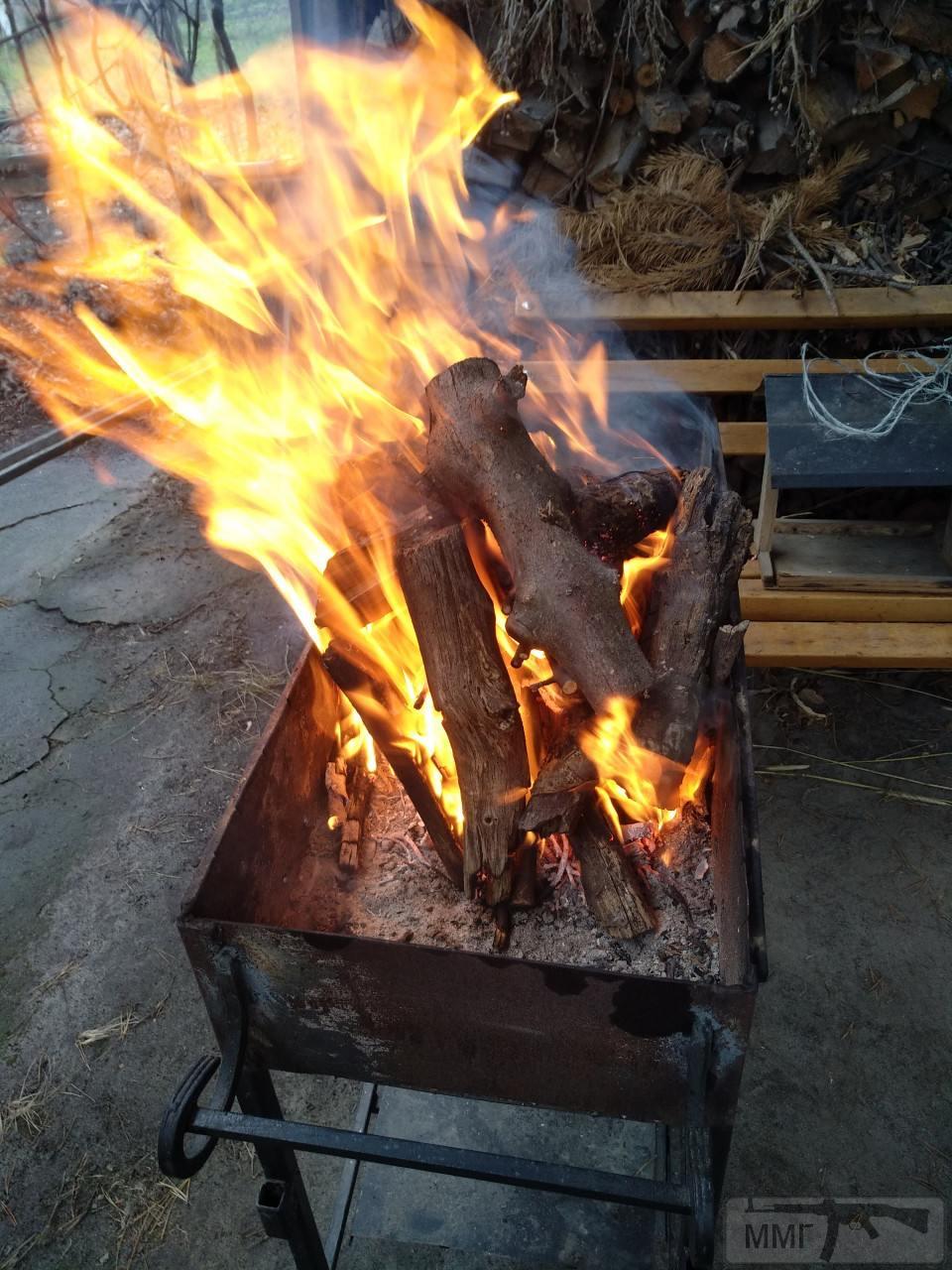 90296 - Закуски на огне (мангал, барбекю и т.д.) и кулинария вообще. Советы и рецепты.