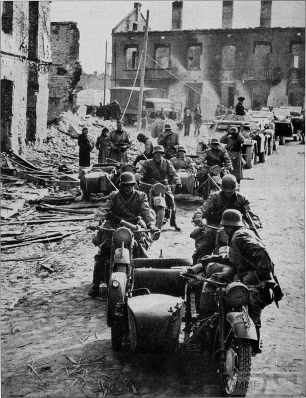 90408 - Раздел Польши и Польская кампания 1939 г.