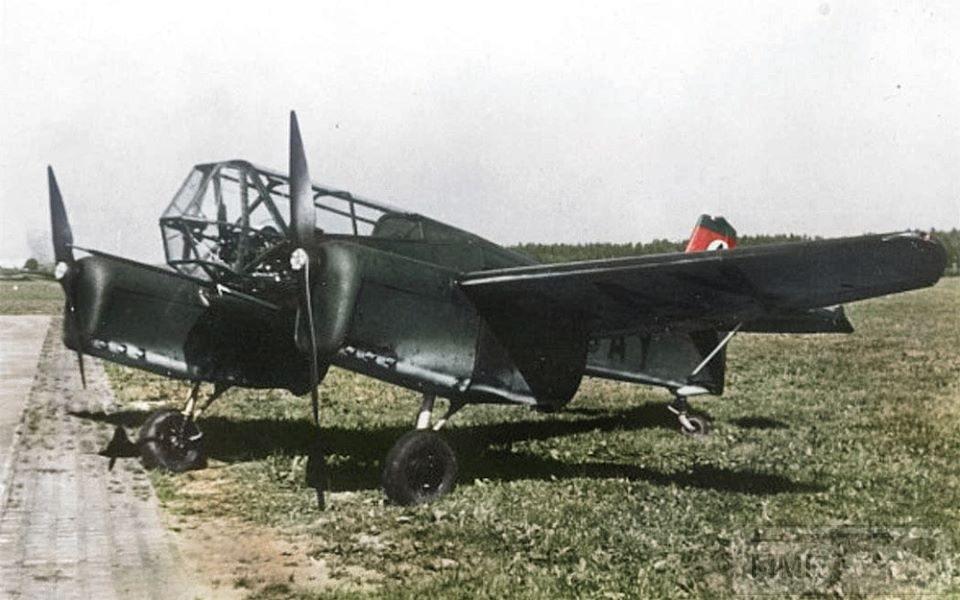 90501 - Самолеты Luftwaffe