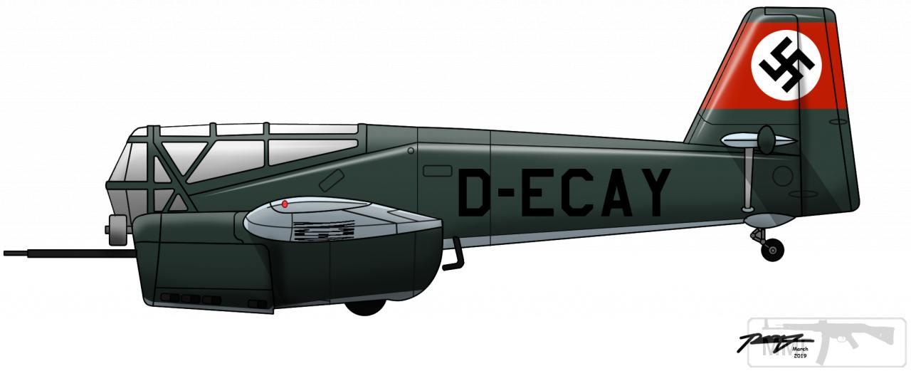 90502 - Самолеты Luftwaffe